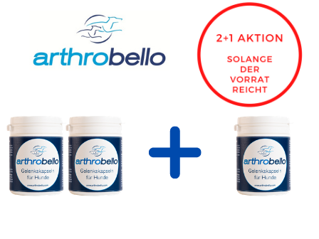 Arthrobello® 120 Capsulas 2+1