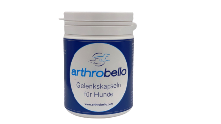 Arthrobello® 120 Caps
