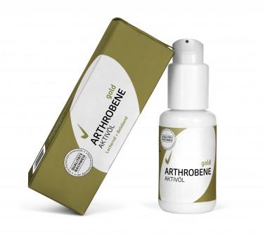 ARTHROBENE® Gold 50ml