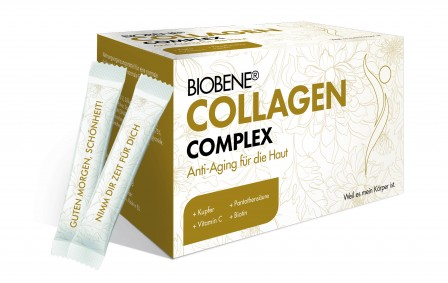 BIOBENE® Collagen Complex 28 Sticks