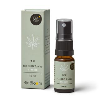 Bio-CBD Spray 5%