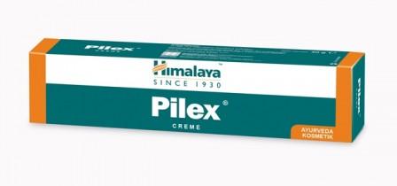 Pilex Creme HIMALAYA 30g