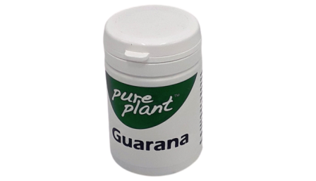 Guarana Kps Pure Plant