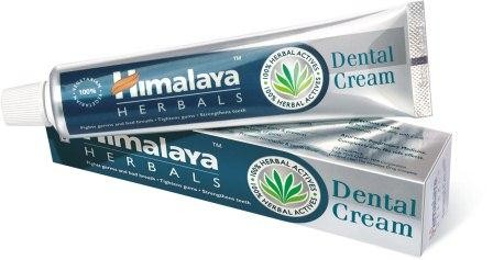 HIMALAYA Hierbas Crema Dental 100g