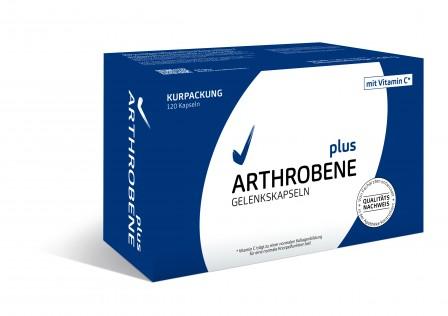 Arthrobene® Plus Joint Capsules 120
