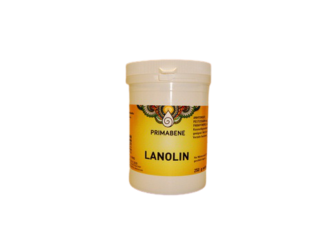 Lanolin pesticide-free