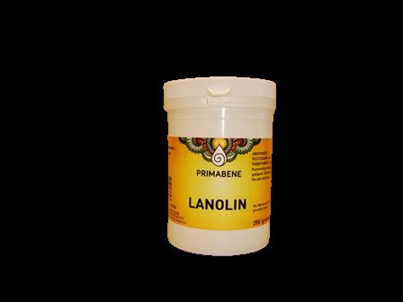 Lanolin EP pestizidarm 250g