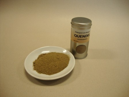 Quendel Powder 30g
