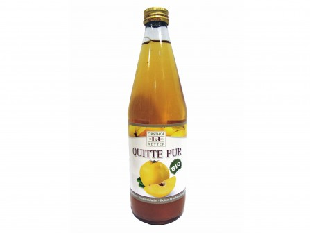 Quittensaft Pur Bio 500ml