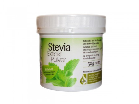Stevia extract powder 50g