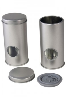 Slip lid can set incl. Lid and litter insert