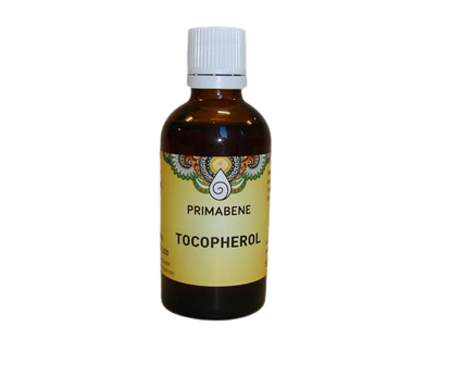 Tocopherol, concentrated naturally 20ml