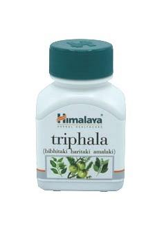 Triphala Kps HIMALAYA 60 Stk