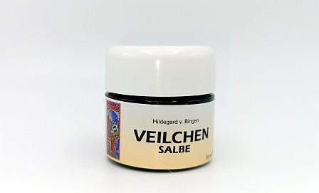 Veilchen Salbe 50ml