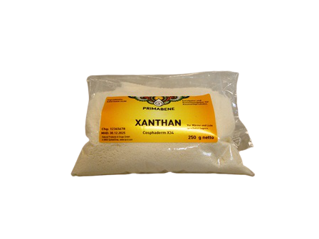 XANTHAN COSPHADERM X 34