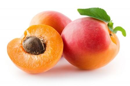 Apricot Kernel Oil Organic  1000ml