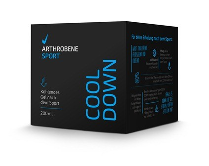 ARTHROBENE® Sport COOL Down 200ml