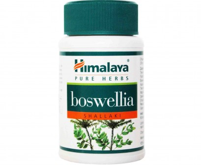 Boswellia Kps HIMALAYA 60 Stk