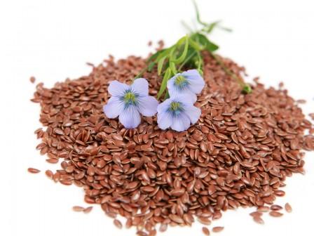 Flaxseed Oil Organic
