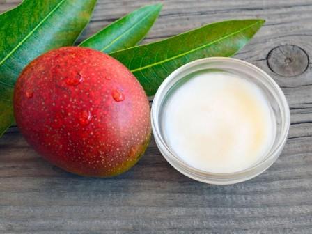 Mango Butter refined 250g