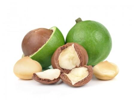 Aceite de Macadamia