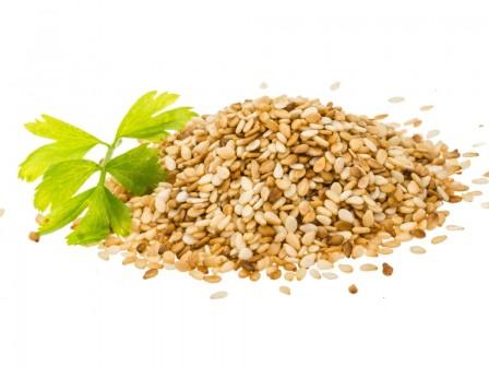 Sesame Oil Organic  250ml