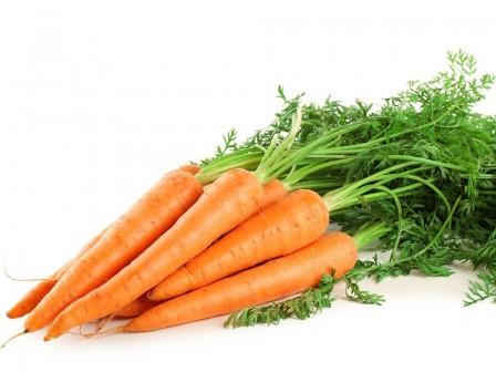 Karottenöl Bio 250ml