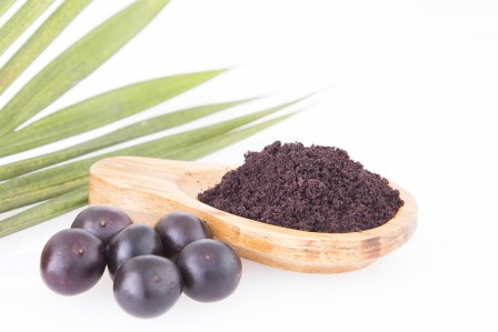 ACAI fruit powder organic
