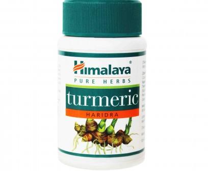 Turmeric Kps HIMALAYA 60 Stk