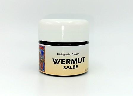 Wermut Salbe 50ml