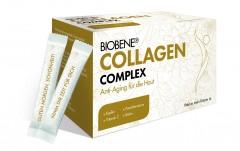 BIOBENE® Collagen Complex 28 Sticks 2+1 Aktion